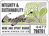 vin equitable afrique du sud