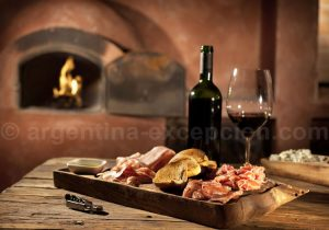 accord mets et vins argentine
