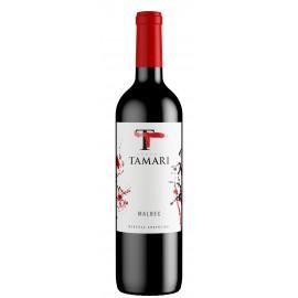Vin Argentin - TAMARI - Malbec - 2014