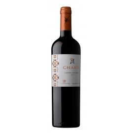 Vin Chilien - LA RONCIERE- Cabernet Sauvignon 2015 - Chaku