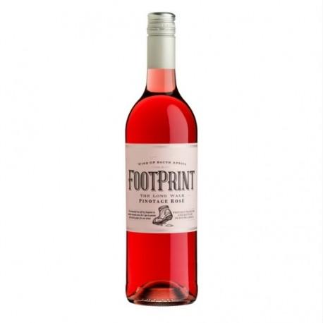 FOOTPRINT- Rosé- Pinotage- 2012