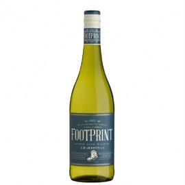 Vin Sud Africain - FOOTRINT- Chardonnay- 2016