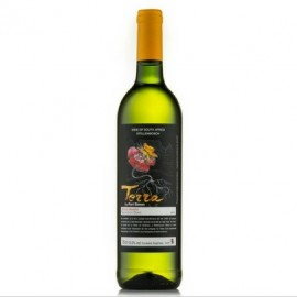 Vin Sud Africain - TERRA by Fort Simon- Sauvignon blanc- 2015