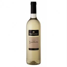 Vin Sud Africain - SIMONSVLEI- Bukettraube