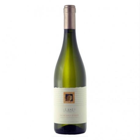 Vin Italien - ARALDICA - Moscato d'Asti - 2016