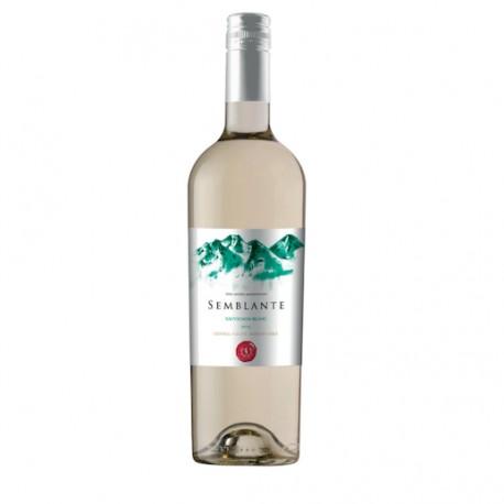 Vin Chilien - SIEGEL - Semblante - Sauvignon blanc - 2018