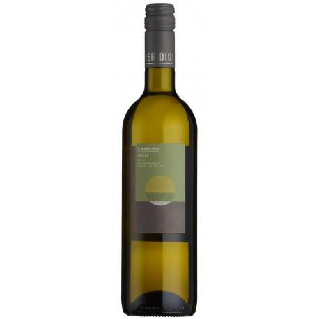 IL MERIDIONE - Grillo - 2018 - Vin Italien