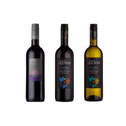 Coffret Vin de Sicile