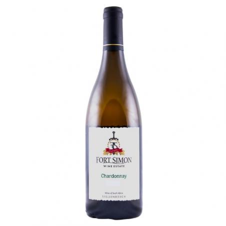 FORT SIMON - Chardonnay