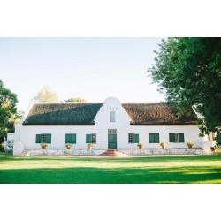 Joostenberg Cape Dutch Afrique du sud