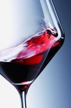 vins rouges du monde