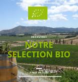Vin Bio du Monde